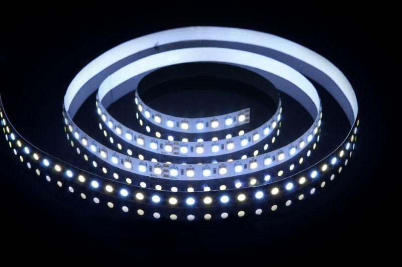 UL High CRI Epistar 5050 RGBW Flexible Strip 6500k, LED Light