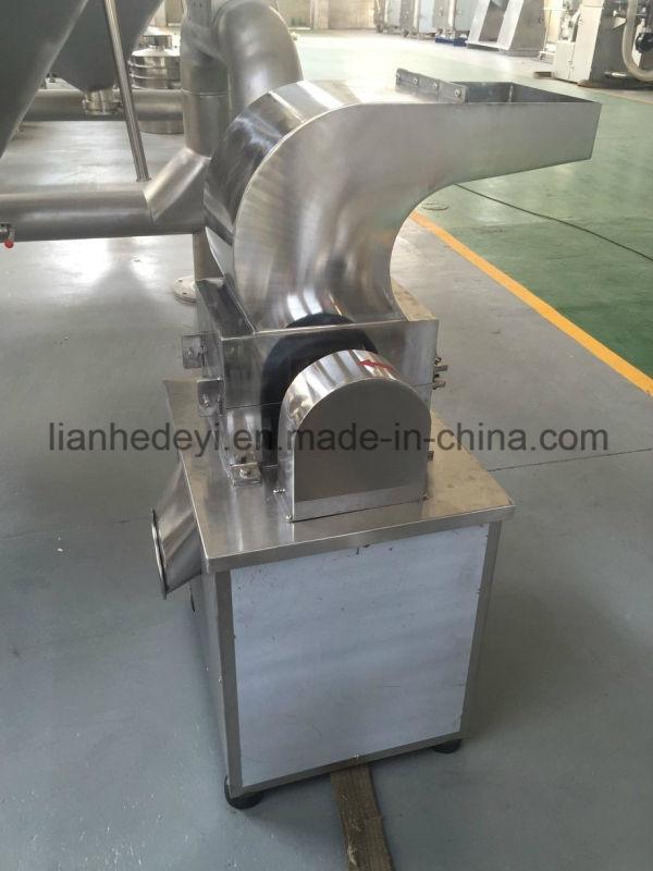 Csj-600 Factory Universal Coarse Crusher