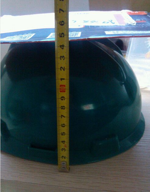 Best Selling Safety Work Helmet for Construction