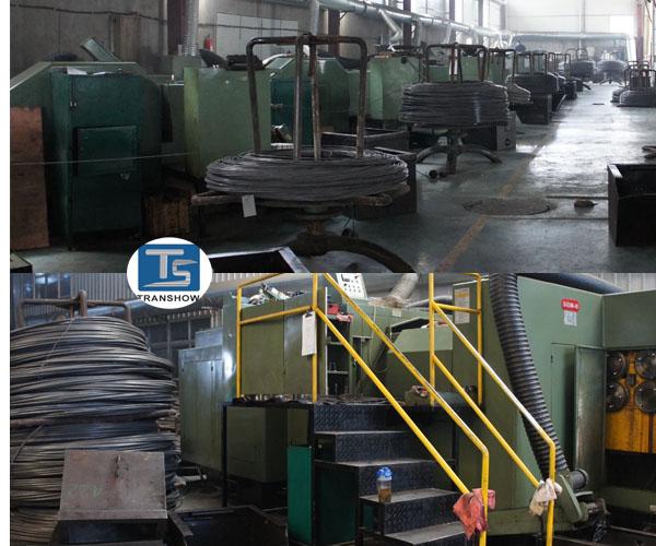 China Supplier 2016 Wholesale Stainless Steel Anti-Rust Standard U Bolt