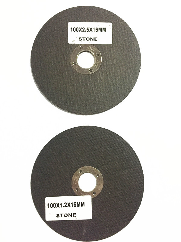 Cutting Wheel for Stone and Metal