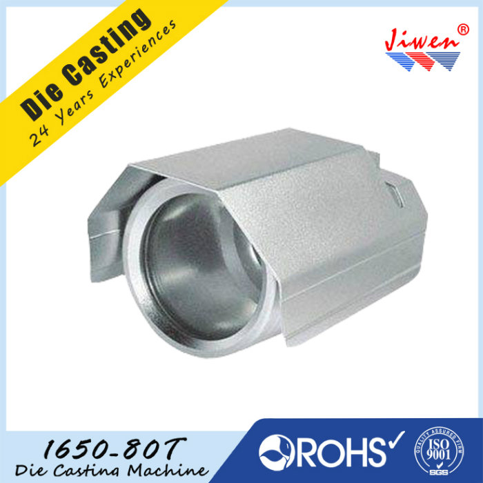 100% Quality Test Die Casting Products Made in China