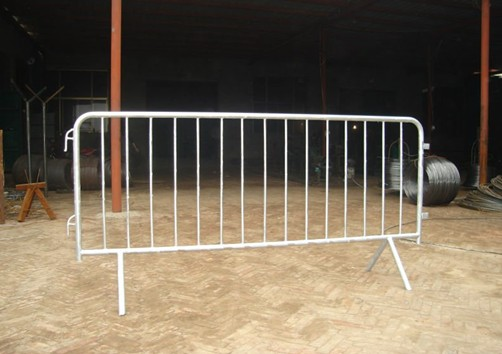 UK Type Style Metal Farm Gates with Hot Dipped Galvanized Finished