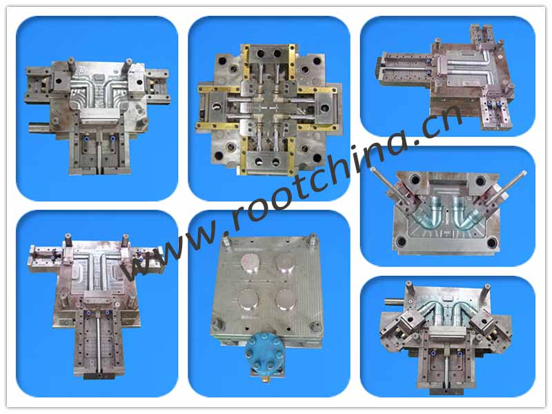 Plastic Injection Moulding Parts for Switch Box