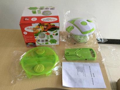 Multi Salad Chef/Roto Champ Vegetable Slicer