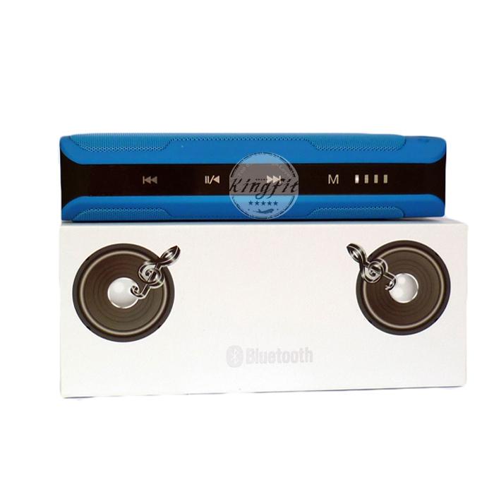 Portable Outdoor Power Bank Bluetooth Speaker
