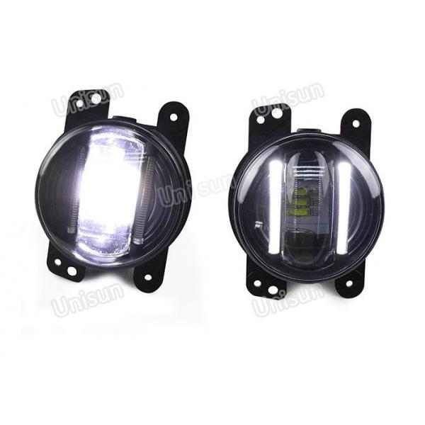 12V 4inch 30W LED Truck Fog Light