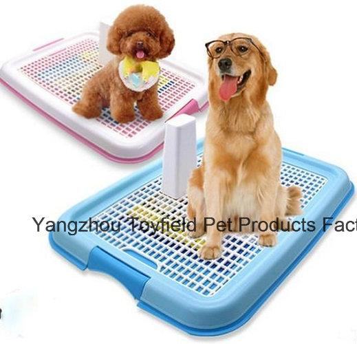 Pet Potty Tray Dog Training Dog Toilet