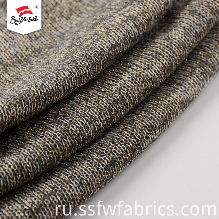 100% Polyester Prime Knit Fabric