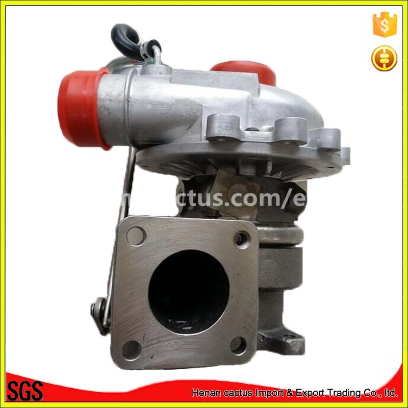 Electric Turbo Wl8513700c Wl8513700A Wl8413700b Turbocharger Turbine Parts for Mazda B2500 Md25ti