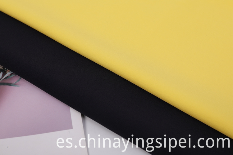 Hotsale cheaper price stock woven spandex nylon fabric