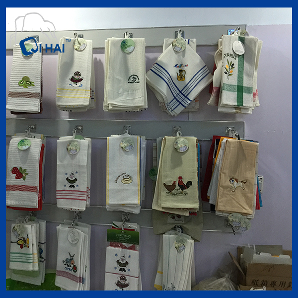100% Cotton Kitchen Tea Towel Set Kitchen Towel