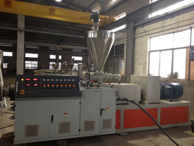 High Quality PVC Window and Door Profile Extrusion Machine