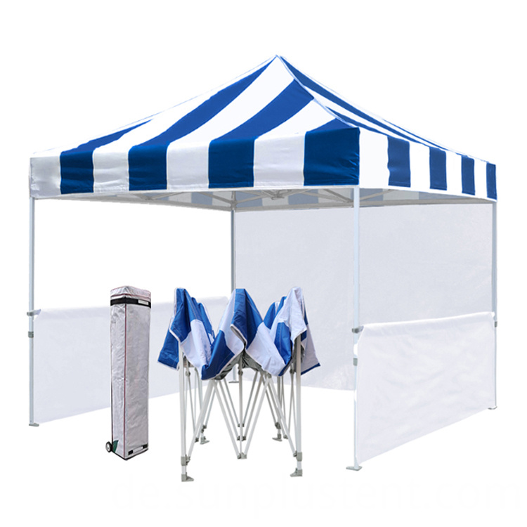 commercial store tent