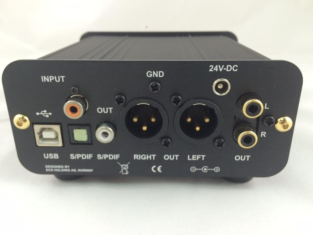 OEM Professional Audio DAC