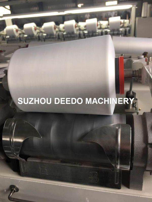 General Winding Machine for Wool Fiber and Blending Fiber