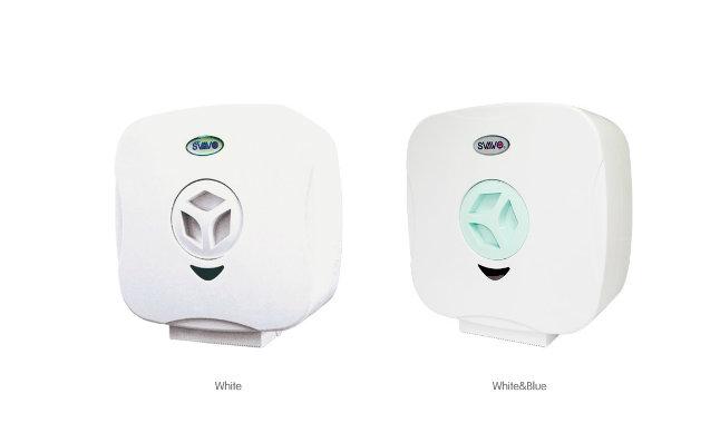 Best Seller Superior Plastic Tissue Dispenser