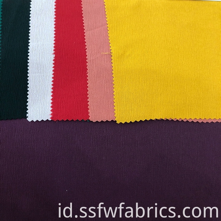 Modern Style 100% Polyester Fabric
