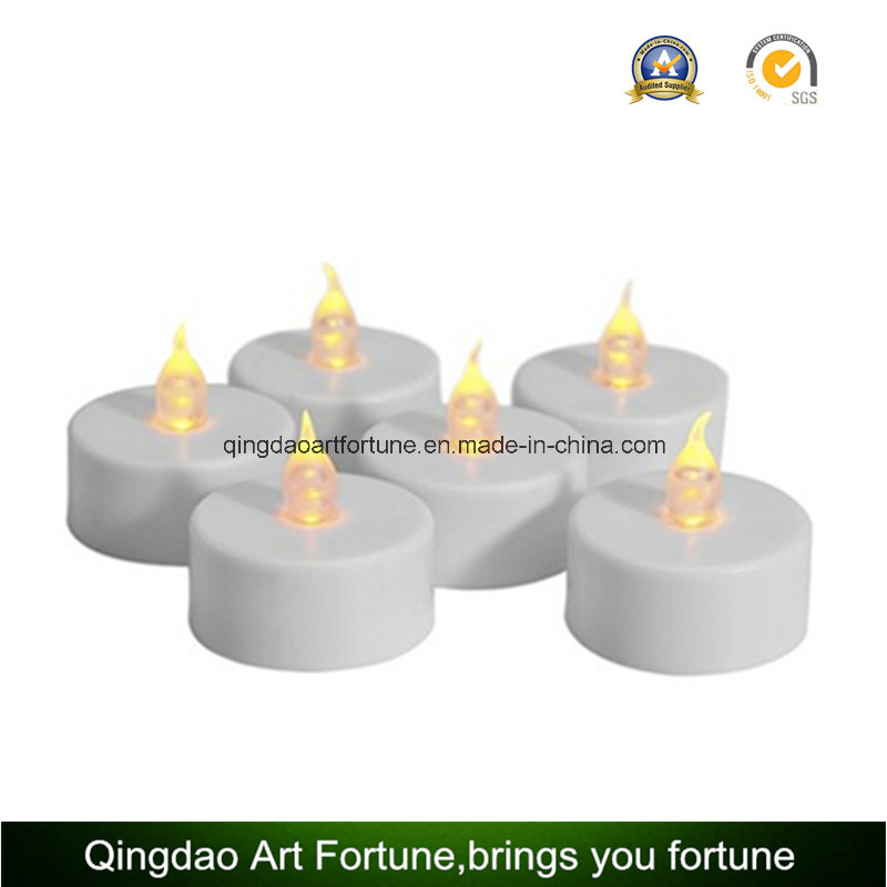 LED Tealight Candle Set for Home Party Decoration