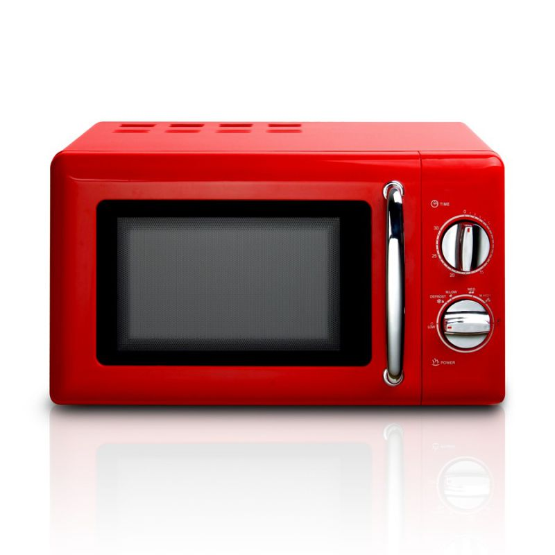 2016 Mechanical 6-Level Microwave Oven with Ce