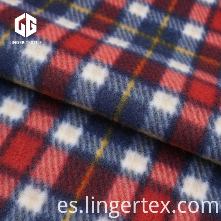 Polyester FDY Fabric