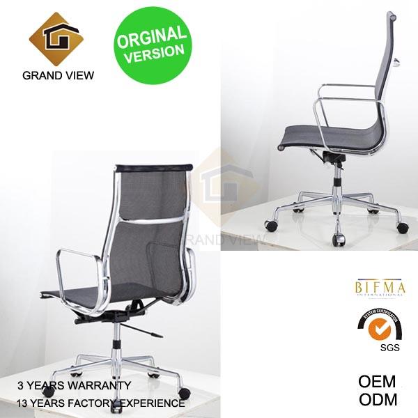 Orginal Version Mesh Eames Hotel Executive Chair (GV-EA119mesh)