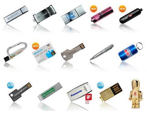 Hot Sale Customed Logo Pen USB Flash Disk for Promotion for Free Sample