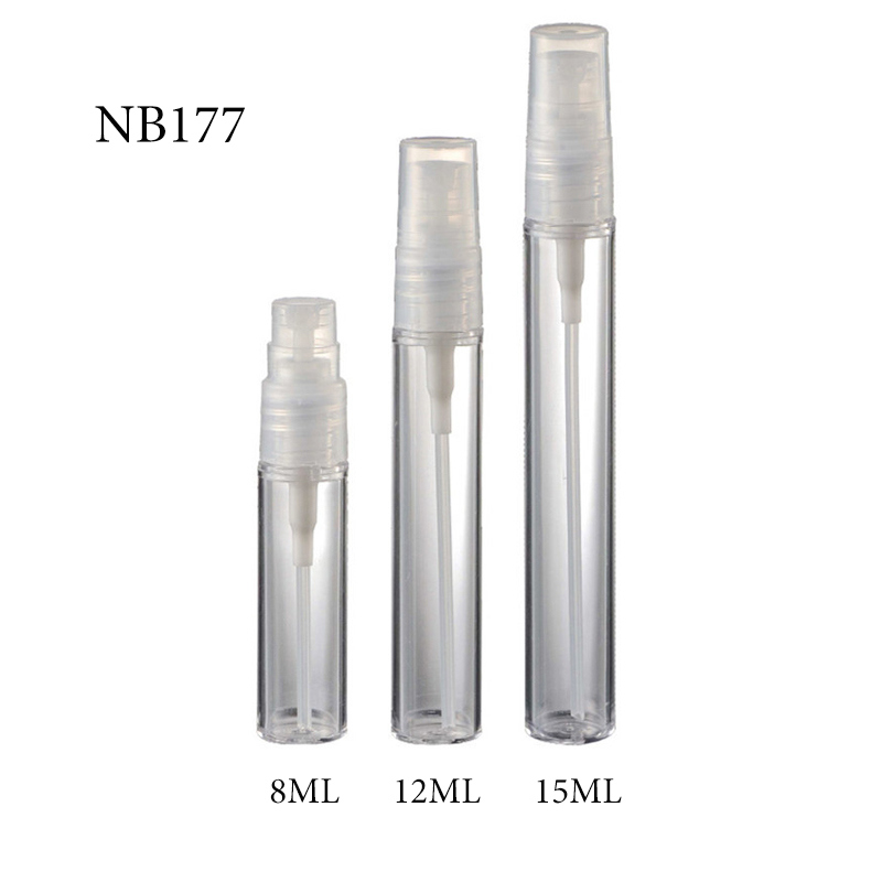 Colorful Perfume Pen Mist Sprayer Bottle Pocket Bottle (NB175)