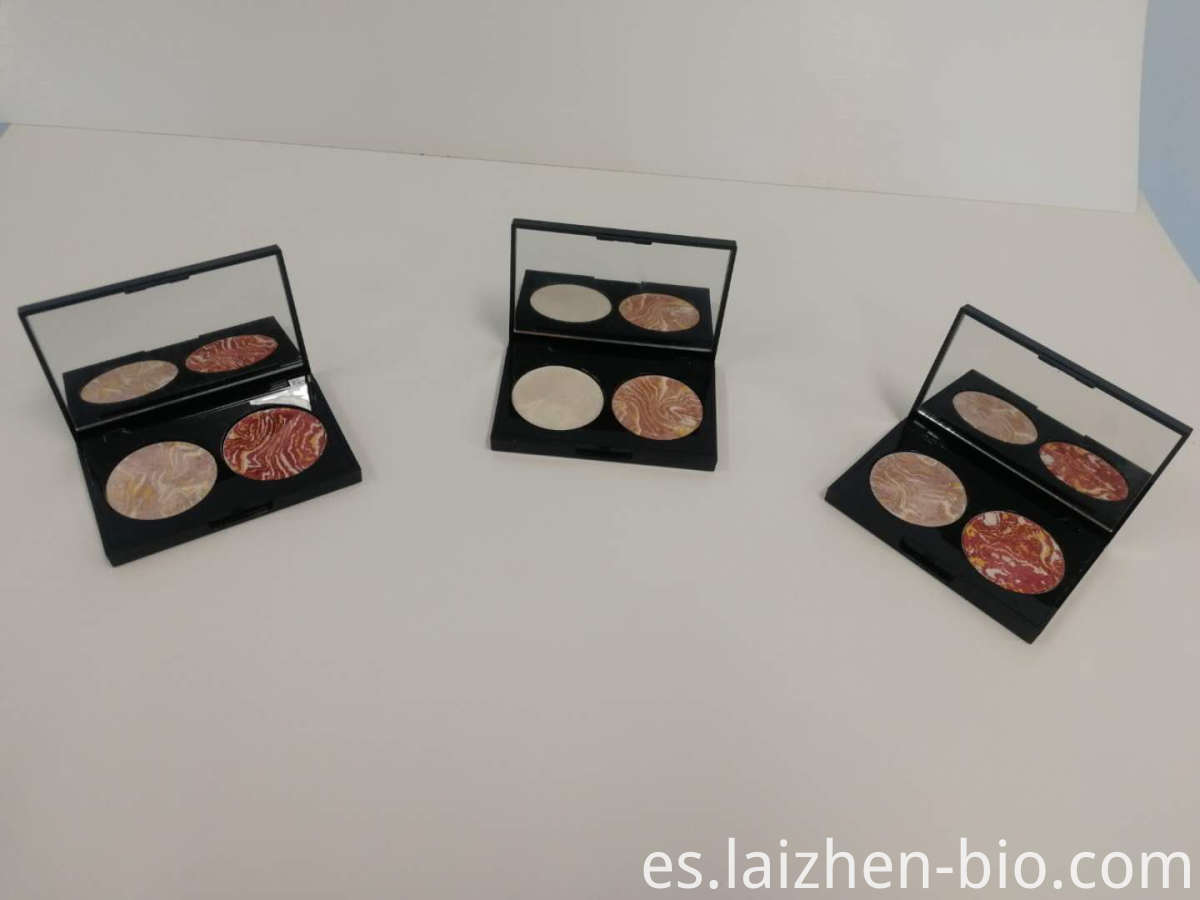 Waterproof blush OEM
