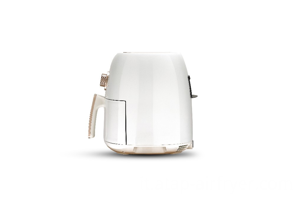 Without Basket Air Fryer Oven
