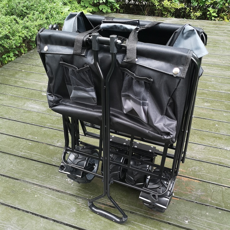 Garden Tools Trolley Cart