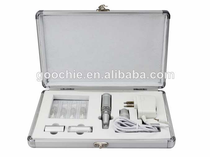 Hot Issue-Rechargeable Microneedle Derma Needling Machine