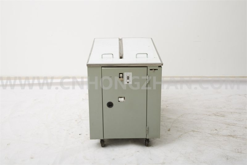 Hongzhan St900 Semi-Automatic Strapping Machine