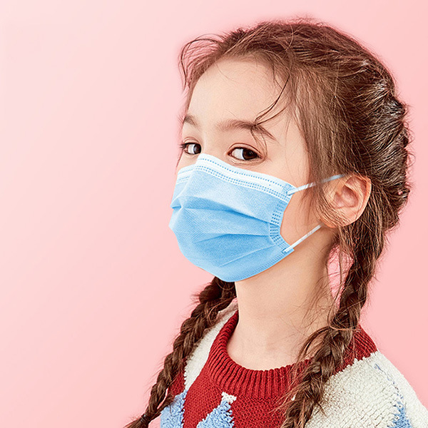 Protective Face Mask for Kids