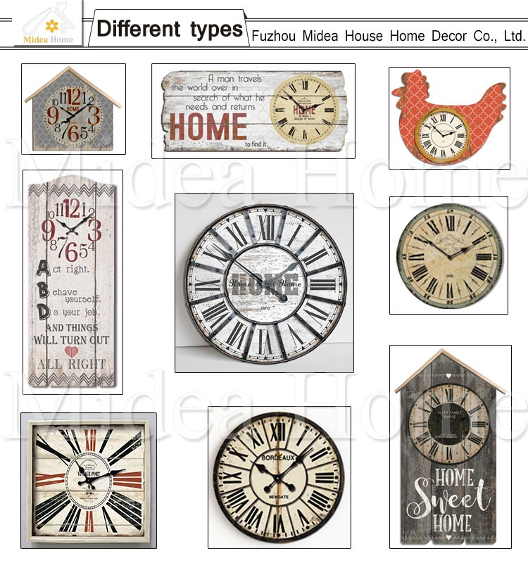 Europe Style Metal/Tin Sign for Home Decor