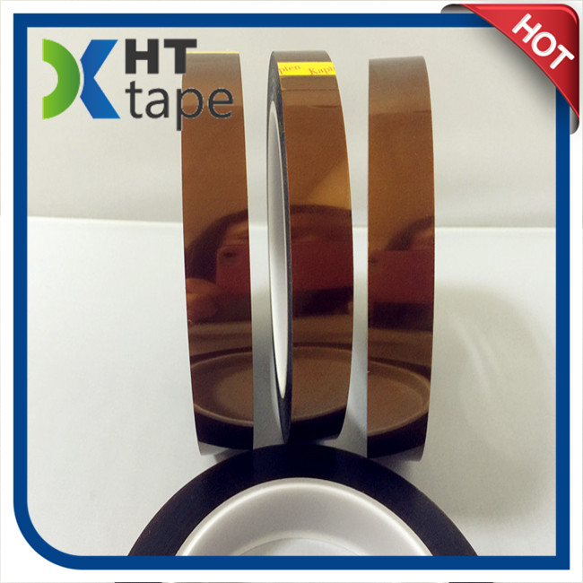 Custom Specifications ESD High Temperature Polyimide Heat Resistant Insulation Tape