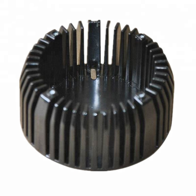 Radiator Aluminum Fan