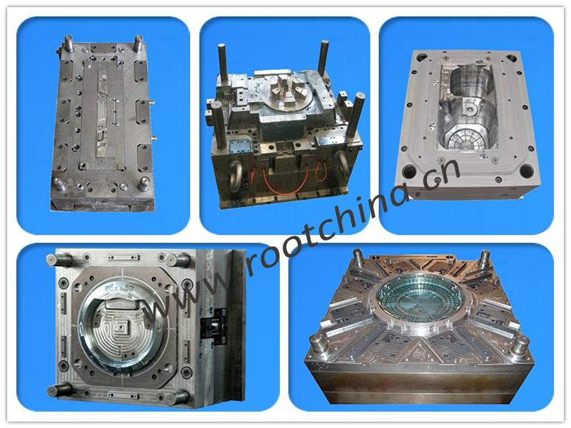 Customized Plastic Injection Parts