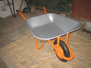 South Africa Popular Construction Tool Wheelbarrow Wb3800