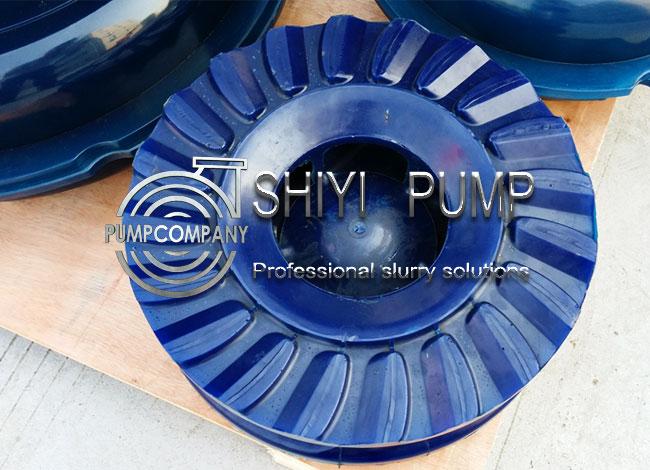 Polyurethane Centrifugal Spare Part Supplier