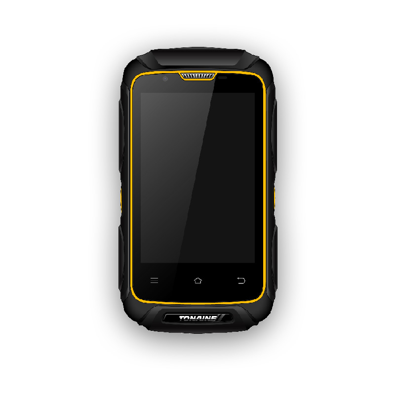 3.5inch Mtk6572A Dual Core 3G Rugged Smart Phone