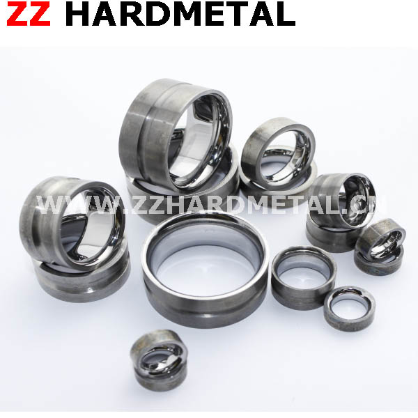 High Precision Polished Carbide Wire Cable Guide