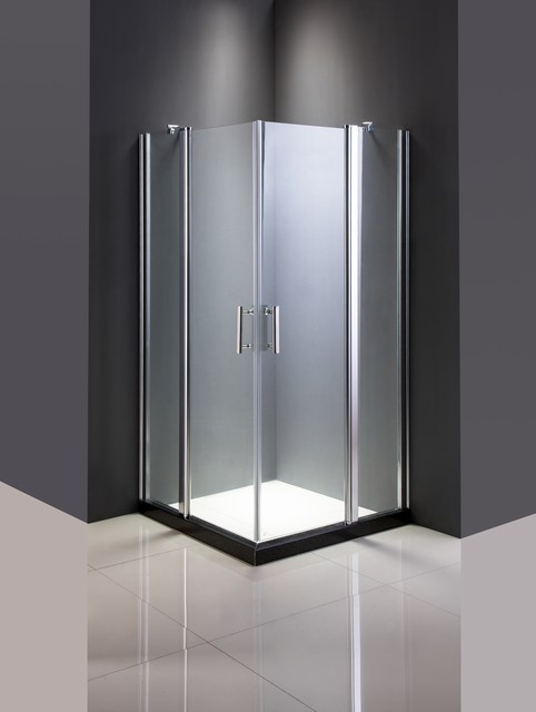 Sanitary Ware Simple Glass Shower Enclosure