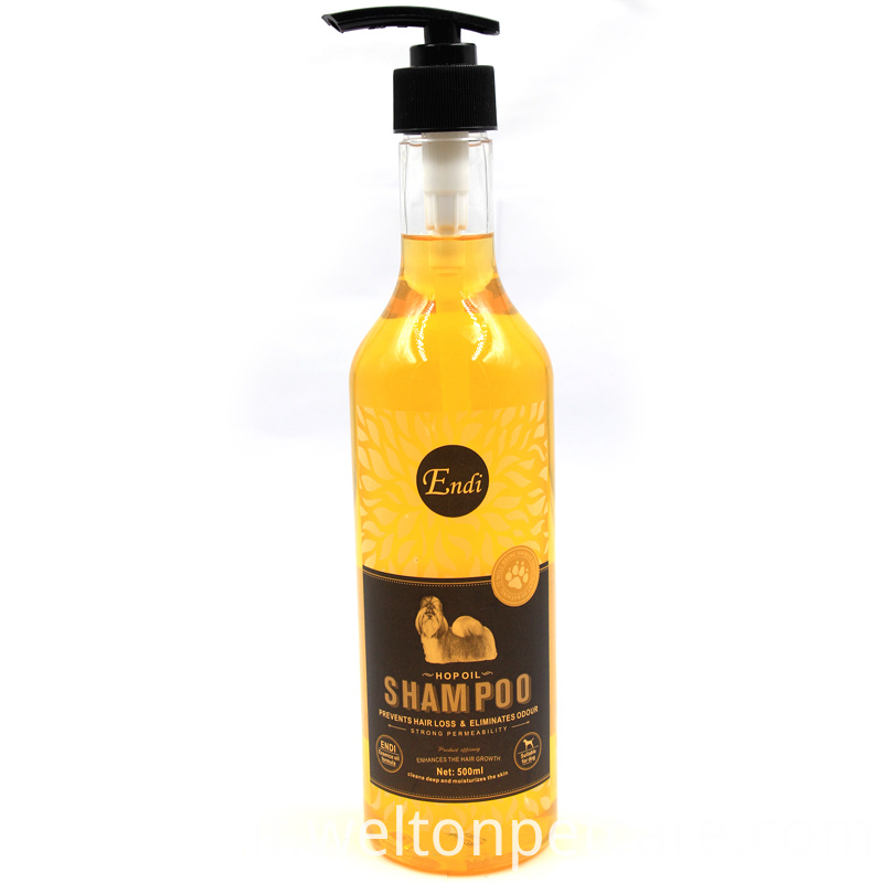 High Maintenance high quality organic dog shampoo