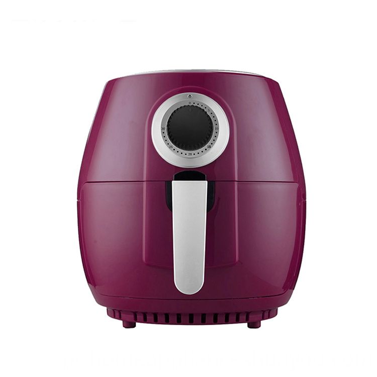 Electric Deep Air Fryer