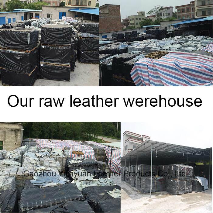 Heat Resistant Cow Split Leather Welding Apron for Welders
