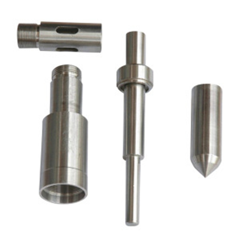 High Precision Stainless Steel CNC Turning Parts