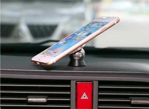 Universal High Quality Rotating Magnetic Mobile Phone Holder