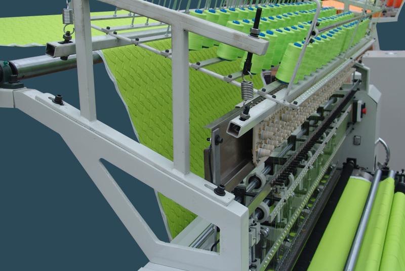 CS64 Quilting Machine Manufacturers China