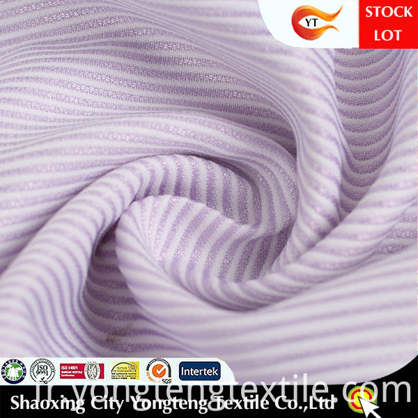 Cheap Cotton Nylon Spandex Fabric